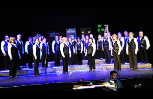 he Northland Chorale