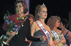 Gail Hamilton, Ms Senior Colorado 2013