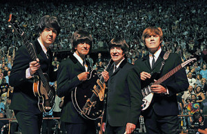 Beatles 1964, The Tribute