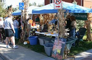 Annual Scarecrow Festival
