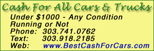 Best Cash For Cars