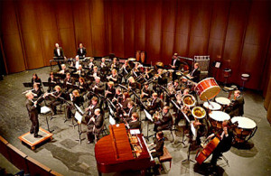 The Colorado Wind Ensemble