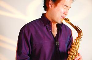 Jeff Kashiwa