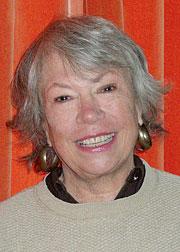 Bonnie McCune