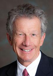 Gerald Rome, Colorado Securities Commissioner