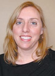 Advocate Katy Dalton