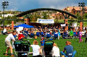 Highlands Ranch Annual Music Arts Festival