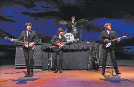 Quot 1964 Quot The Tribute Friday August 26 At Red Rocks