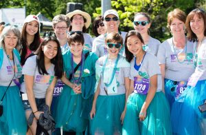 Annual Jodi's Race for Ovarian Cancer Awareness