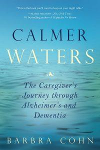 Calmer Waters by Barbra Cohn