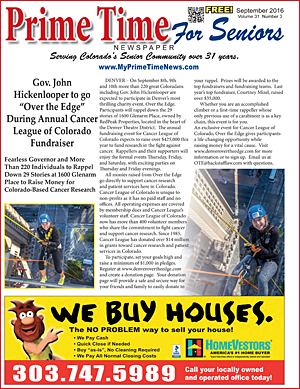 Prime Time For Seniors September 2016 Print Edition