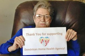 Dominican Home Health Agency GIVE65
