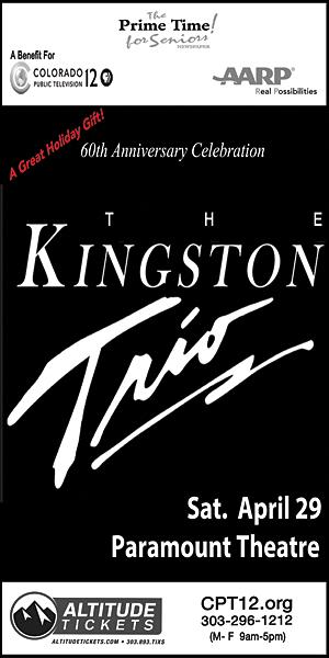 Kingston Trio
