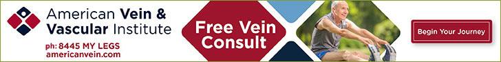 American Vein & Vascular Institute