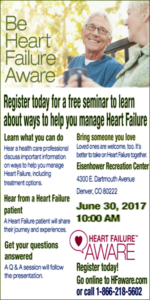Heart Failure Aware