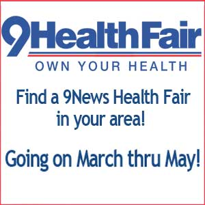 9News Health Fair