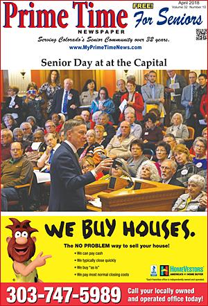 Prime Time For Seniors April 2018 Print Edition