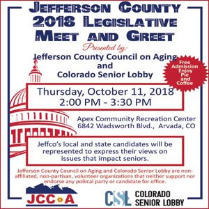 Jeffco Meet and Greet