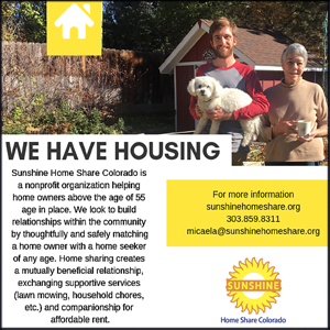 Sunshine Home Share