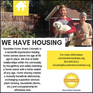 Sunshine Home Share