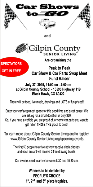 Gilpin County Senior Living