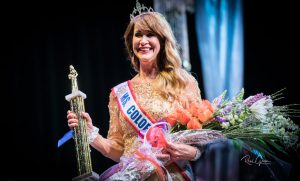 Ms. Colorado Senior America 2019, Lori VanNoy-Adams