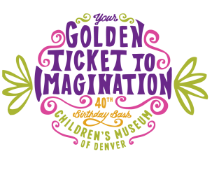 Golden Ticket to Imagination
