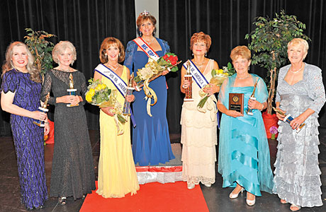 Ms. Colorado Senior America