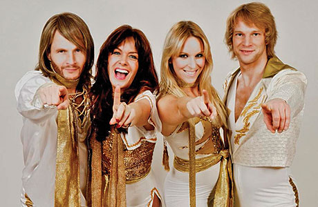 The Music of ABBA with Arrival from Sweden is the world's foremost ABBA tribute show and will perform at Red Rocks on July 24.