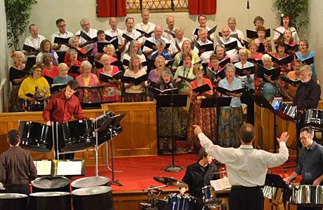 One World Singers