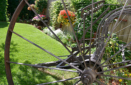Wheat Ridge Garden Tour