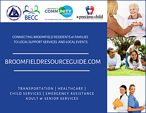 Broomfield Resource Guide