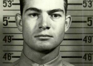 Stoddard, D. D. - Enlistment Photo USMC